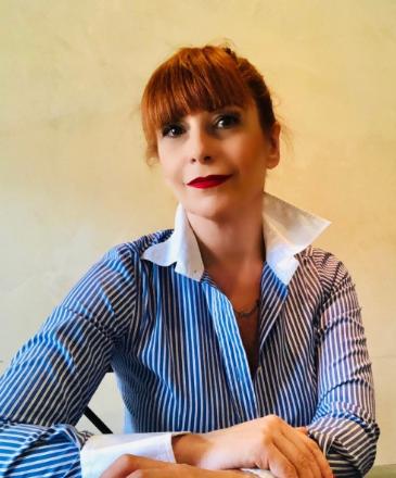 Immagine profile del consulente Francesca Galasso