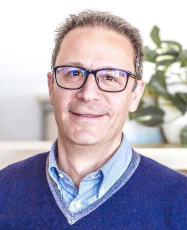 Immagine profile del consulente Andrea Menegotto