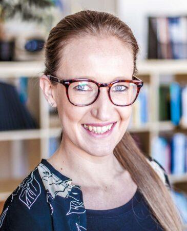 Immagine profile del consulente Camilla Tartaria