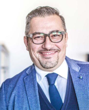 Immagine profile del consulente Gianluca Geremia