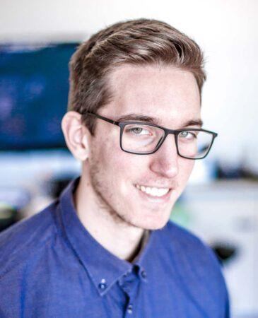 Immagine profile del consulente Giulio De Marchi