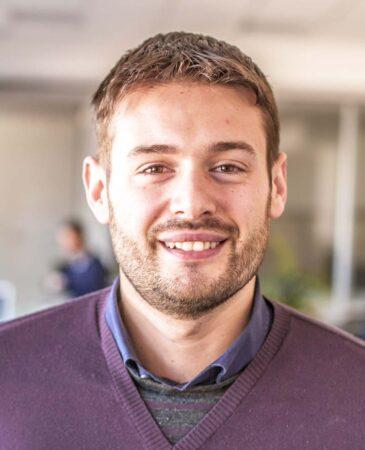 Immagine profile del consulente Luca Realdon