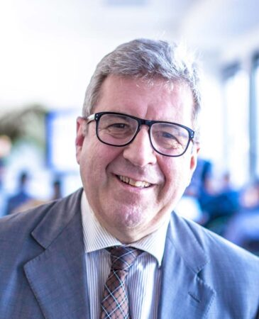 Immagine profile del consulente Massimo Vincenzi