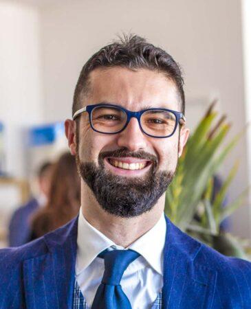 Immagine profile del consulente Michele Prete