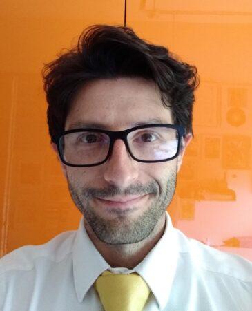 Immagine profile del consulente Alberto Gugel