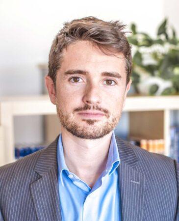 Immagine profile del consulente Nicolò Danese
