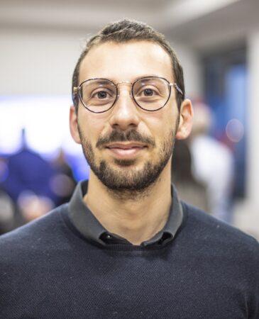 Immagine profile del consulente Marco Laghetto