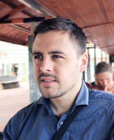 Immagine profile del consulente Gianluca Lomarco