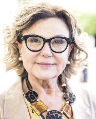Immagine profile del consulente Angela Amato