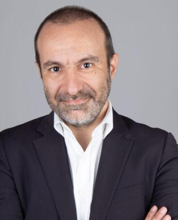 Immagine profile del consulente Fabrizio Benefazio